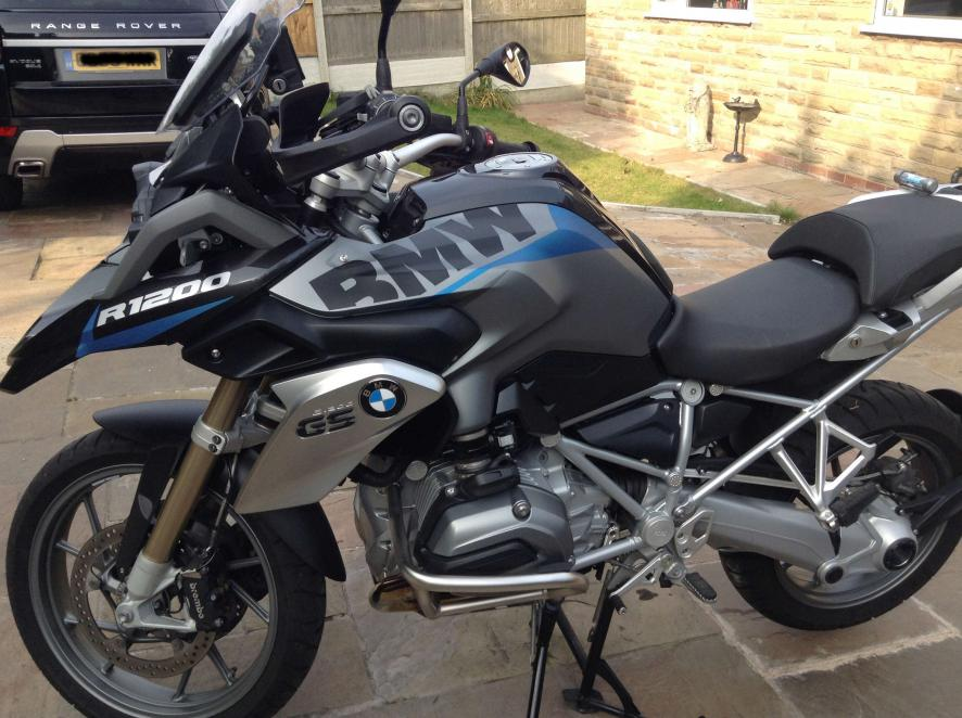 RGS WC Farkeling Decals BMW RGS Forum R GS Forums - Bmw motorcycle stickers and decals