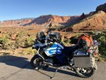 Crabtown's 2018 BMW R1200GS Adventure