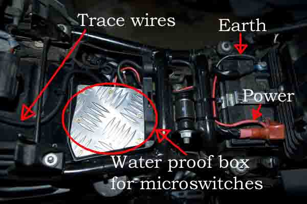 identify that wire  bmw r1200gs forum r1200 gs forums